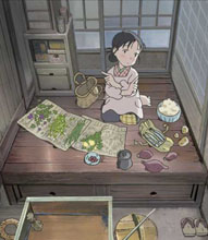 No Image for IN THIS CORNER OF THE WORLD