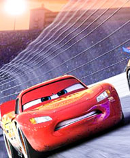 No Image for CARS 3