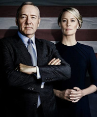 No Image for HOUSE OF CARDS SEASON 5