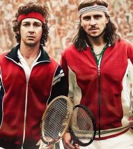 No Image for BORG MCENROE