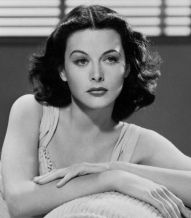 No Image for BOMBSHELL: THE HEDY LAMARR STORY