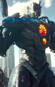 No Image for PACIFIC RIM: UPRISING