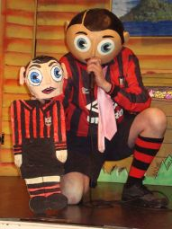 No Image for BEING FRANK: THE CHRIS SIEVEY STORY