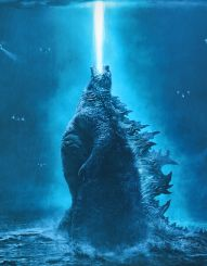 No Image for GODZILLA: KING OF MONSTERS
