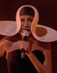 No Image for GRACE JONES: BLOODLIGHT AND BAMI