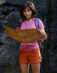 No Image for DORA AND THE LOST CITY OF GOLD