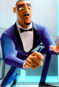 No Image for SPIES IN DISGUISE