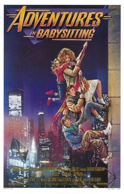 No Image for ADVENTURES IN BABYSITTING