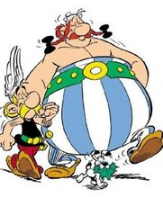 No Image for THE TWELVE TASKS OF ASTERIX
