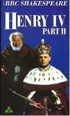 No Image for HENRY IV PART II (BBC)