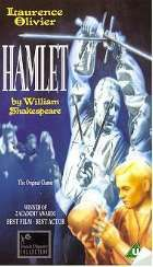 No Image for HAMLET (OLIVIER)
