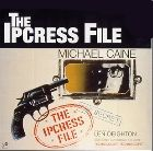 No Image for THE IPCRESS FILE