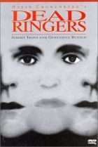 No Image for DEAD RINGERS