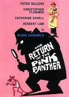 No Image for THE RETURN OF THE PINK PANTHER