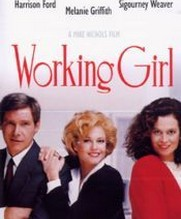 No Image for WORKING GIRL