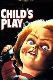 No Image for CHILD'S PLAY