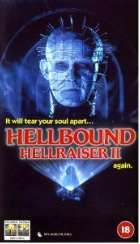 No Image for HELLRAISER 2: HELLBOUND