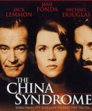 No Image for THE CHINA SYNDROME
