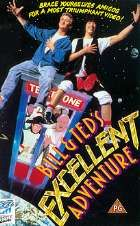 No Image for BILL AND TED'S EXCELLENT ADVENTURE