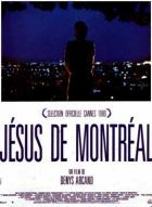No Image for JESUS OF MONTREAL