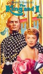 No Image for THE KING AND I