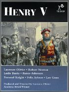 No Image for HENRY THE FIFTH (OLIVIER)
