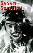 No Image for THE SEVEN SAMURAI