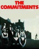 No Image for THE COMMITMENTS