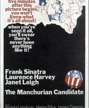 No Image for THE MANCHURIAN CANDIDATE