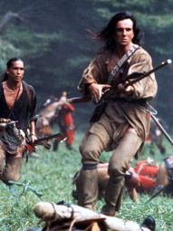 No Image for THE LAST OF THE MOHICANS