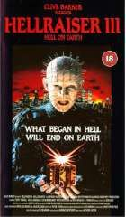 No Image for HELLRAISER 3: HELL ON EARTH