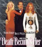 No Image for DEATH BECOMES HER
