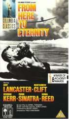 No Image for FROM HERE TO ETERNITY