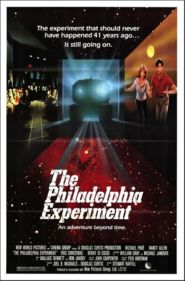 No Image for THE PHILADELPHIA EXPERIMENT