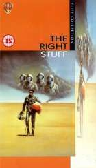 No Image for THE RIGHT STUFF