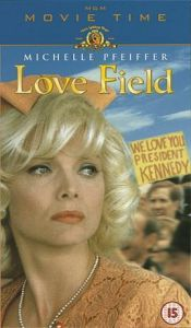 No Image for LOVE FIELD