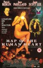 No Image for MAP OF THE HUMAN HEART