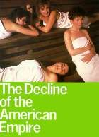 No Image for DECLINE OF THE AMERICAN EMPIRE