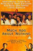 No Image for MUCH ADO ABOUT NOTHING