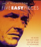 No Image for FIVE EASY PIECES