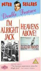 No Image for I'M ALRIGHT JACK / HEAVENS ABOVE