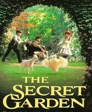 No Image for THE SECRET GARDEN