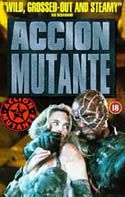 No Image for ACCION MUTANTE
