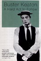 No Image for A HARD ACT TO FOLLOW (BUSTER KEATON)