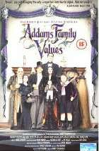 No Image for ADDAMS FAMILY VALUES