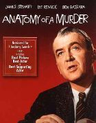 No Image for ANATOMY OF A MURDER