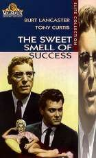 No Image for THE SWEET SMELL OF SUCCESS