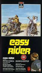 No Image for EASY RIDER