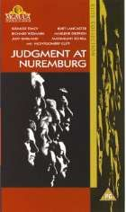 No Image for JUDGEMENT AT NUREMBURG