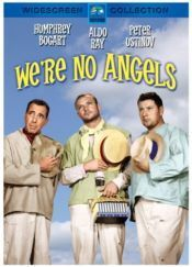 No Image for WE'RE NO ANGELS (1954)
